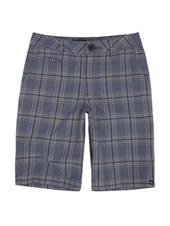 BND1Boys 8- 6 Downtown Shorts by Quiksilver - FRT1