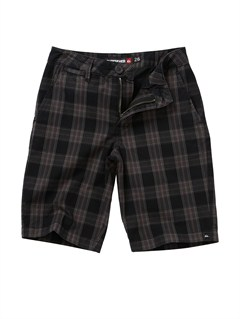 KVJ1Boys 8- 6 Downtown Shorts by Quiksilver - FRT1