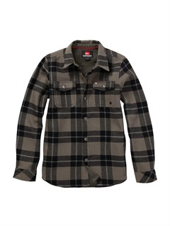 KQC1Boys 8- 6 House Horse Jacket by Quiksilver - FRT1
