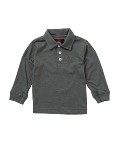 KQC0Baby Boston Says Polo Shirt by Quiksilver - FRT1