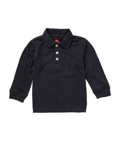 KTP0Baby Boston Says Polo Shirt by Quiksilver - FRT1