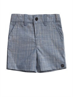 BPC0Baby Avalon Shorts by Quiksilver - FRT1