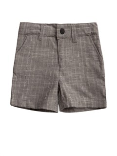 KVJ0UNION CHINO SHORT by Quiksilver - FRT1