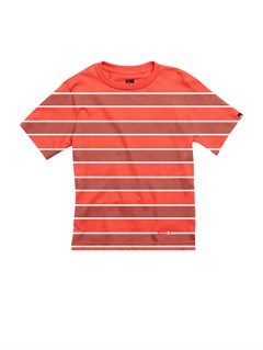 RQQ0Boys 2-7 Checkers T-Shirt by Quiksilver - FRT1