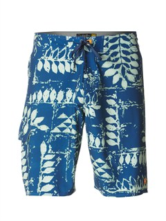 "BRD0AG47 New Wave Bonded  9"" Boardshorts by Quiksilver - FRT1"