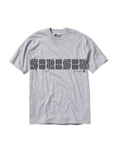 SLAHMen s Indicators T-Shirt by Quiksilver - FRT1