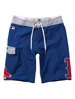 KTP6Boston Red Sox MLB 22  Boardshorts by Quiksilver - FRT1