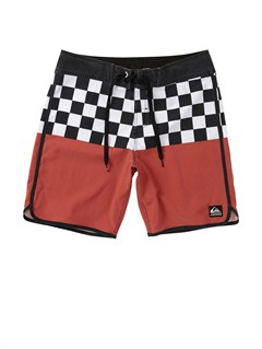"NPQ0AG47 Line Up 20"" Boardshorts by Quiksilver - FRT1"