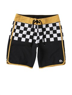 "YKM0AG47 Line Up 20"" Boardshorts by Quiksilver - FRT1"