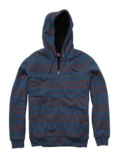 BTK3Custer Sweatshirt by Quiksilver - FRT1