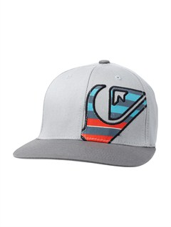 BLY0After Hours Trucker Hat by Quiksilver - FRT1