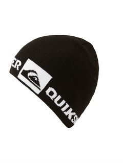 WBB0Feel The Heat Beanie by Quiksilver - FRT1