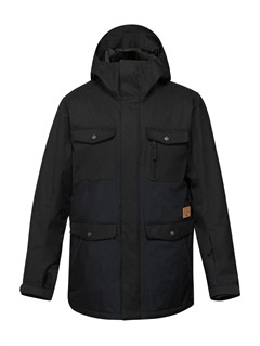 KVK0Carry On Insulator Jacket by Quiksilver - FRT1