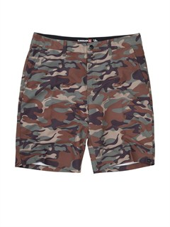 GQM6Disruption Chino 2   Shorts by Quiksilver - FRT1
