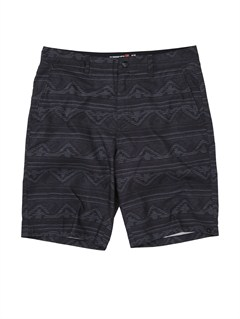 KVJ6Regency 22  Shorts by Quiksilver - FRT1