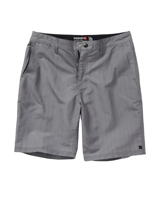 SGR6Regency 22  Shorts by Quiksilver - FRT1