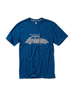 HTBHalf Pint T-Shirt by Quiksilver - FRT1