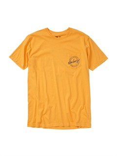 NKB0Add It Up Slim Fit T-Shirt by Quiksilver - FRT1