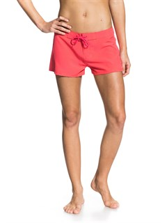 MLJ0Mod Love Zip Up Short by Roxy - FRT1