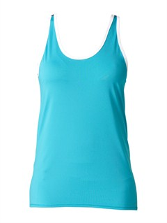 BNY0Perfect Pair Tank by Roxy - FRT1
