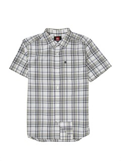 SKT0Boys 8- 6 Get It Polo Shirt by Quiksilver - FRT1