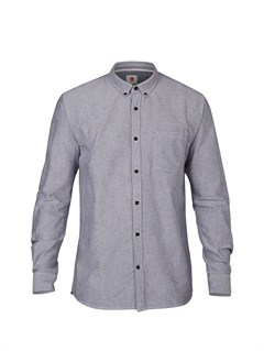 BYJ0Biscay Long Sleeve Shirt by Quiksilver - FRT1