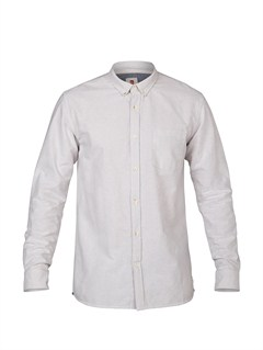 SJJ0Biscay Long Sleeve Shirt by Quiksilver - FRT1