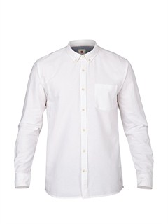 WBB0Biscay Long Sleeve Shirt by Quiksilver - FRT1