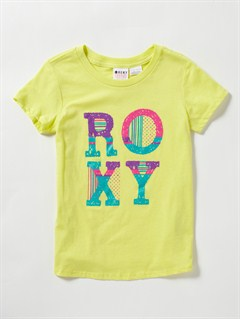 AYEBaby Barrel Buds Harmony Tee by Roxy - FRT1