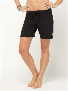 BLKGypsy Moon Shorts by Roxy - FRT1