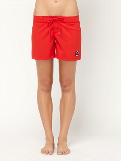 CPR60s Low Waist Shorts by Roxy - FRT1