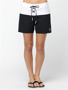 WHTSea Shore Boardshorts by Roxy - FRT1
