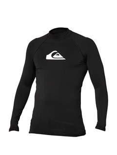 BLKIgnite 2MM LS Monochrome Jacket by Quiksilver - FRT1