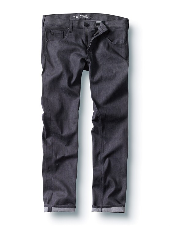 RAWDistortion Jeans  32  Inseam by Quiksilver - FRT1