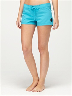 CABClear Skies Shorts by Roxy - FRT1