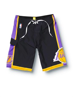 BLKBoys 8- 6 Heat NBA Boardshorts by Quiksilver - FRT1