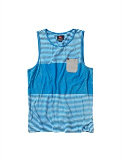 BLVBig Foot Slim Fit Tank by Quiksilver - FRT1