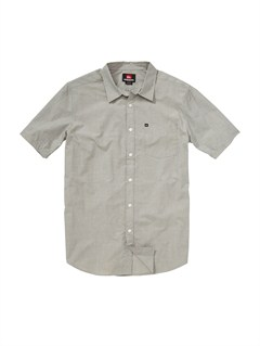 RSS0Tube Prison Short Sleeve Shirt by Quiksilver - FRT1
