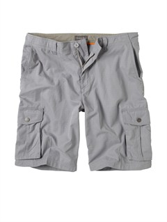 GRYMen s Lost and Found Shorts by Quiksilver - FRT1