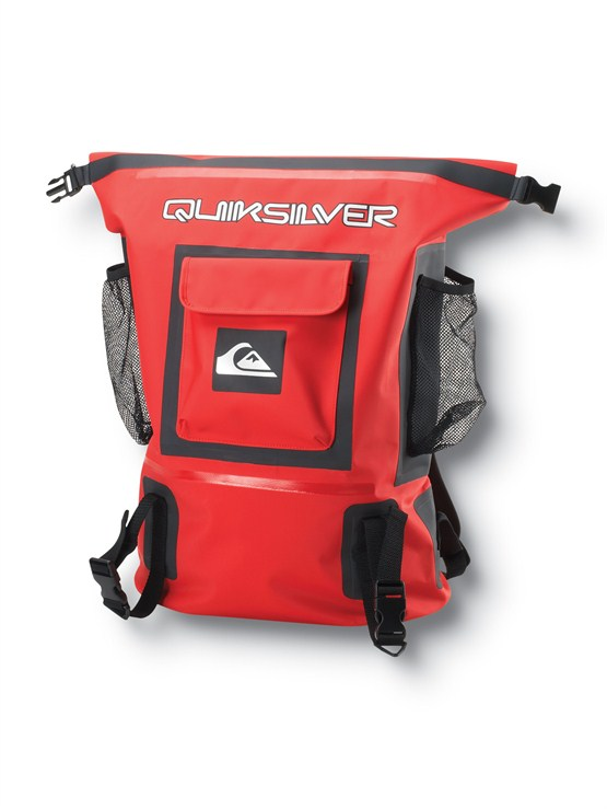 REDGuide Backpack by Quiksilver - FRT1