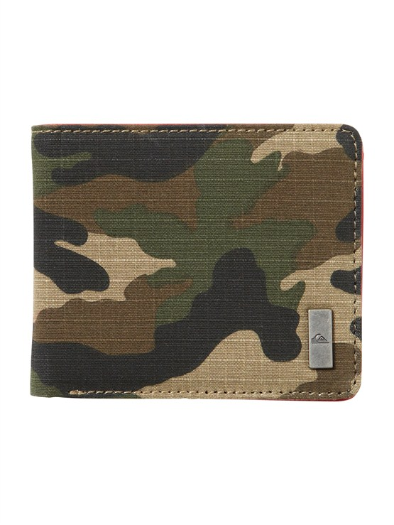 CMONeverland Wallet by Quiksilver - FRT1