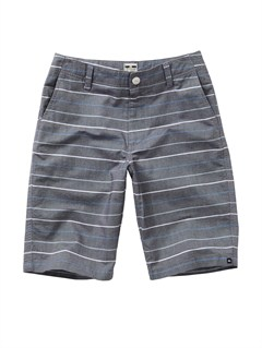 KQC3BOYS 8- 6 A LITTLE TUDE BOARDSHORTS by Quiksilver - FRT1
