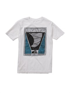 WCB0Boys 8- 6 Charade Tank Top by Quiksilver - FRT1