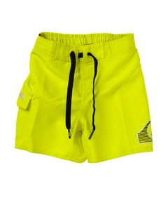 GGP0Baby Batter Volley Boardshorts by Quiksilver - FRT1