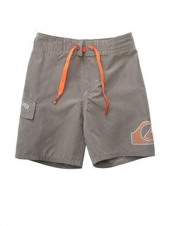 KPC0Baby Batter Volley Boardshorts by Quiksilver - FRT1