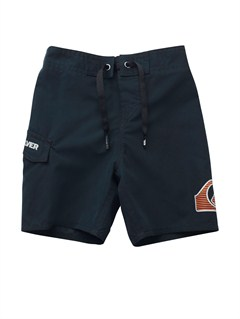 KVJ0Baby Batter Volley Boardshorts by Quiksilver - FRT1