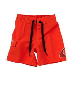 NMJ0Baby Talkabout Volley Shorts by Quiksilver - FRT1
