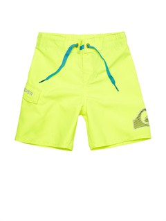 YGP0Baby Batter Volley Boardshorts by Quiksilver - FRT1