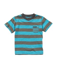 BLY3Baby Boston Says Polo Shirt by Quiksilver - FRT1