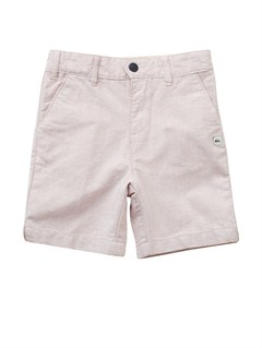 CQN0UNION CHINO SHORT by Quiksilver - FRT1